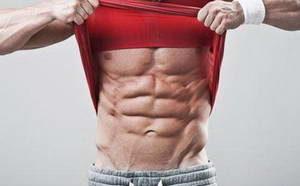 Как быстро и эффективно накачать косые мышцы живота