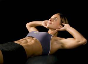 Как часто необходимо выполнять упражнение на косые мышцы пресса, чтобы достичь лучшего результата