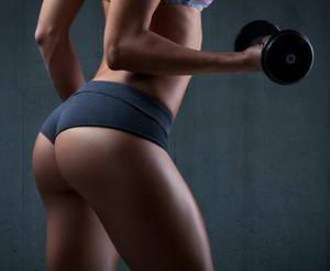 Какие упражнения являются лучшими для ягодиц как для мужчин, так и для девушек
