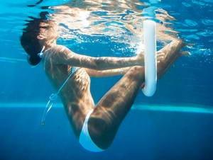 Каковы отзывы на аквааэробику для похудения
