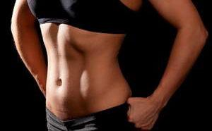 Какие упражнения входят в гимнатику для похудения живота и боков в домашних условиях