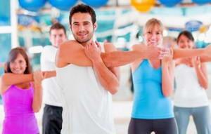 Какой должна быть заминка после тренировки для похудения живота и боков