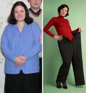 """Каковы отзывы похудевших на диету """"Минус 60"""""""