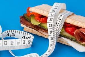 На какие фазы делится диета доктора Симеонса