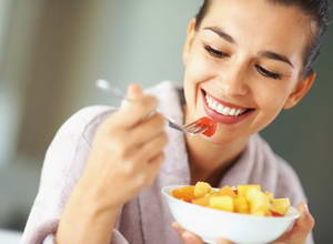 Что следует исключить из меню правильного дробного питания