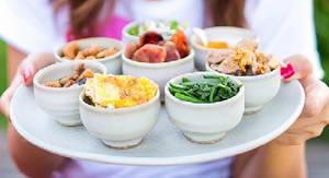 Каким должно быть меню дробного питания на неделю в таблице