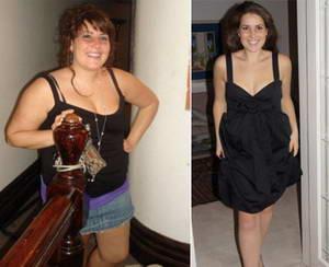Маша похудела на 7 кг за месяц дробного питания