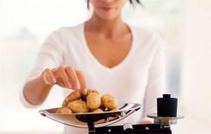 Есть ли противопоказания к картофельной диете для похудения на 10 кг за неделю