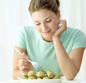 Каким должен быть выход из картофельной диеты для похудения на 10 кг за неделю