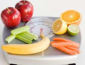 """Каково меню на неделю низкокалорийной диеты """"Минус 5 кг"""""""