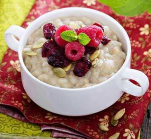 В каких продуктах идеально сочетаются белки, жиры и углеводы в правильном питании