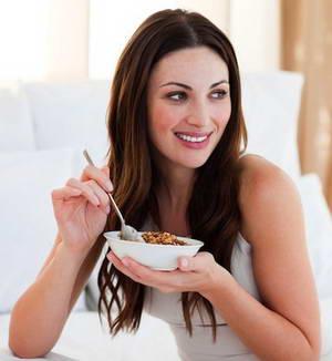 Каким должно быть меню на один день в здоровом питании