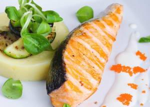Каким должен быть ужин в меню на один день здорового питания