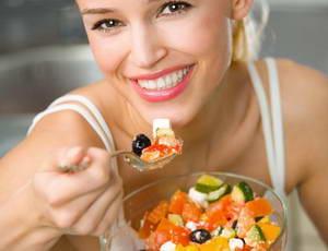 Что следует есть, чтобы быстро похудеть