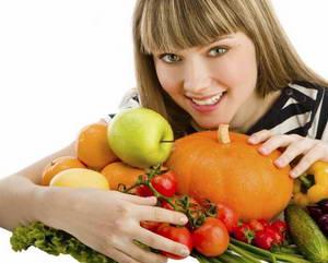 Что необходимо есть, чтобы быстро похудеть