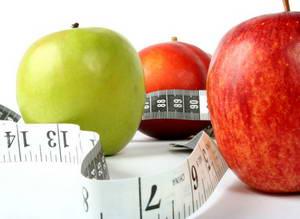 Каким должен быть выход из яблочной диеты на 7 дней