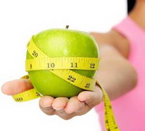 Что собой представляет яблочная диета для похудения на 10 кг за неделю