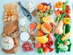 90-дневная меню питания дня диета раздельного крахмального