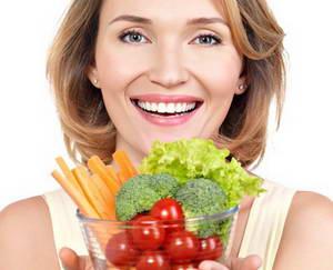"""Каково меню на каждый день диеты """"90 дней раздельного питания"""""""