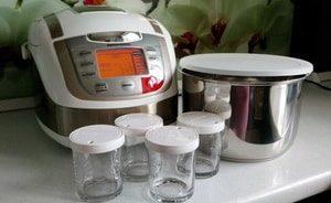 Как приготовить йогурт в мультиварке Редмонд