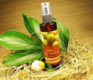 Особенности применения масла макадамии (австралийского ореха) для кожи лица и волос