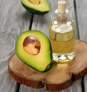 Полезные свойства и сферы лечебного применения масла авокадо