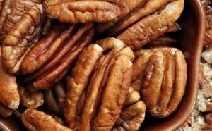 Польза и возможный вред ореха пекан-min