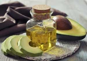 Польза масок для волос и лица с добавлением масла авокадо
