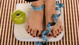 Каким должен быть выход из раздельного питания для похудения согласно его принципам
