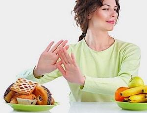 Каковы отзывы похудевших благодаря раздельному питанию для похудения