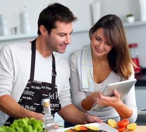 Каковы основные принципы раздельного питания для похудения