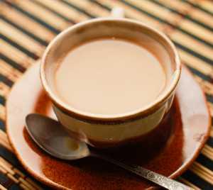 Рецепт приготовления зеленого чая с молоком и отзывы о его применении для похудения