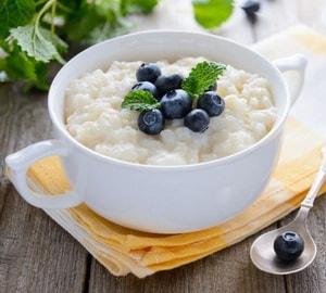 Как сварить рисовую молочную кашу в мультиварке так, чтобы она способствовала похудению
