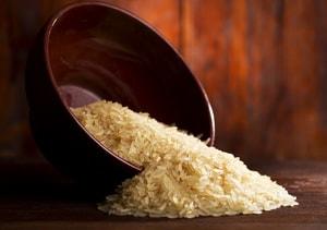 """Как выбрать рис для блюда """"Рис с овощами"""" в мультиварке Редмонд"""