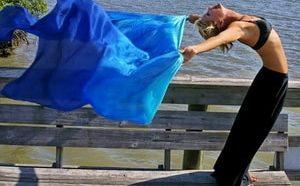 Что собой представляет тибетская гимнастика для похудения