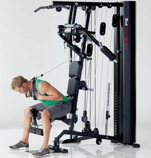 Как выбрать тренажёр для дома, развивающие максимальное количество мышц