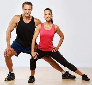 Где можно найти видео с упражнениями для похудения по системе Табата