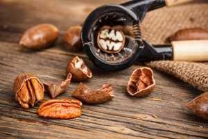 Химический состав, калорийность и пищевая ценность ореха пекан