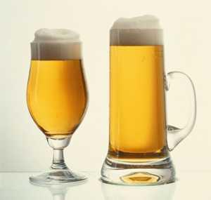 Вредно ли безалкогольное пиво при беременности и можно ли его пить за рулем