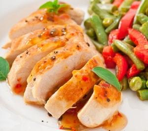 Где можно найти рецепты приготовления куриной грудки в мультиварке с фото