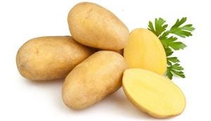 """Какая картошка больше подойдет для приготовления салата """"Мимоза"""" по рецепту"""