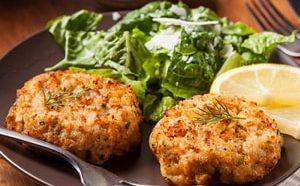 Каков рецепт очень вкусных рыбных котлет
