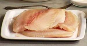 Из каких ингредиентов по рецепту состоят рыбные котлеты, приготовленные в домашних условиях