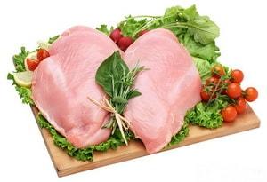 Как выбрать и приготовить филе индейки в духовке