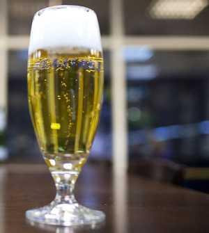 Химический состав, пищевая ценность и калорийность безалкогольного пива