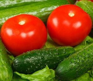 Какими должны быть ингредиенты для приготовления гаспачо из помидоров в домашних условиях