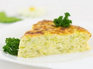 Где можно найти рецепты с фото запеканки из кабачков, приготовленной в духовке