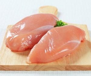 Как сделать курицу в кефире на сковороде диетическим блюдом