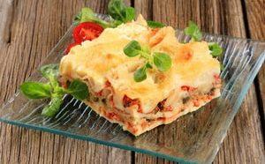 Где можно найти рецепты с фото овощных запеканок, приготовленных в духовке