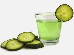 Полезные, лечебные свойства и противопоказания к применению огуречного сока